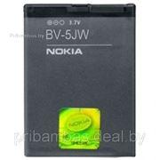 АКБ (аккумулятор, батарея) Nokia BV-5JW оригинальный 1450 mAh для Nokia Lumia 800, N9-00 фото