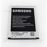 АКБ (аккумулятор, батарея) Samsung EB-L1G6LLU (EB535163LU) оригинальный 2100 mAh для Samsung i9300 Galaxy S III (S3), i9080 Galaxy Grand, i9082 Galaxy фото