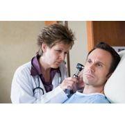 Оториноларингология фото