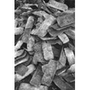 Хром металлический Х-99 фото