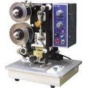 Термопечатный датер KY-88A фото
