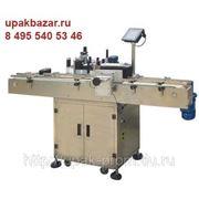 Этикетировочный автомат (самоклеющаяся этикетка) ES-6000 фото