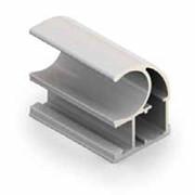 Алюминиевый профиль для шкафов-купе, Элементы раздвижной системы ARISTO фото