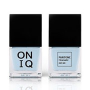 ONIQ, Лак для ногтей Pantone, Clearwater фото