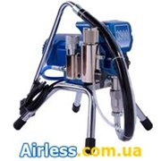 Окрасочный агрегат AS 3900 Pro (Graco KA-390) фото