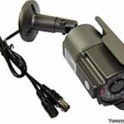Видеокамера наблюдения LIB24600 фото