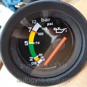 Прибор давления масла /старый тип/ для rotax 912 фото