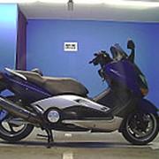 Макси Скутер Yamaha T-MAX 500-2 пробег 24 877 км фото