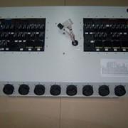 Блоки коммутации для коммутации электронной аппаратуры и электрооборудования автотракторных средств фото
