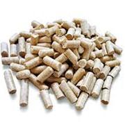 Древесные топливные гранулы (пеллеты) 30кг фото