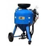 Аппарат струйной очистки АСО-150 фото