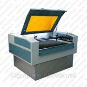 Лазерный станок Rabbit 9060SC фото