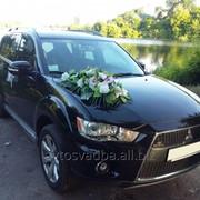 Автомобиль свадебный Винница фото
