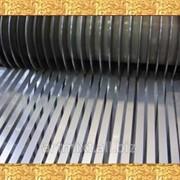 Порезка рулонов на штрипс фото