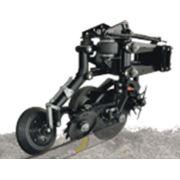 Model 6000 - Универсальный аппликатор для внесения удобрений фото