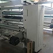 Бессольвентный ламинатор ATHENA 295 (SL-300). Полный комплект оборудования для работы Б/У фото