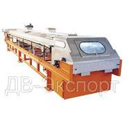 Оборудование для гранулирования химических веществ из расплава. фото