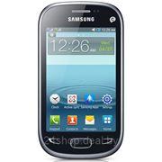 Мобильный телефон SAMSUNG GT-S5292 Ceramic Blue фото