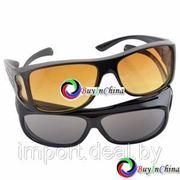 "Солнцезащитные очки ""HD Vision"" фото"