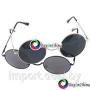 """Солнцезащитные очки """"Hippie"""" фото"""