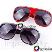 """Стильные солнцезащитные очки """"Vintage Aviator"""" фото"""