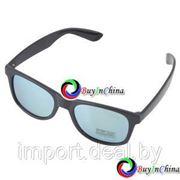 """Стильные солнцезащитные очки """"Retro style"""" фото"""
