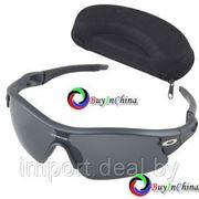 """Ультрамодные солнцезащитные очки """"Oakley"""" #1 фото"""