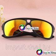 Cолнцезащитные cпортивные очки #4 фото