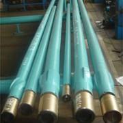 Винтовые забойные двигатели диаметром 172 - 178 мм для бурения нефтяных и газовых скважин фото