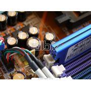 Ремонт компьютеров на дому фото