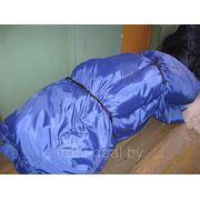 Тенты, пологи, рукава из брезента и других технических тканей. фото