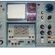 Приборы и автоматика. Приборы лабораторные, поверочные и испытательные. Приборы и оборудование для испытаний. Измерительное телекоммуникационное оборудование. фото
