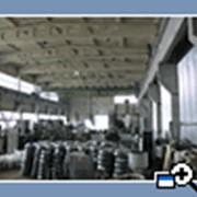 Завод по производству металлоконструкций фото