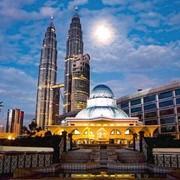 Сингапур + о.Борнео,отель Nexus Resort Karambunai 5* Малазия от Азия Бизнес Тревел фото