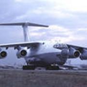 Авиаперевозка негабаритных, объемных и тяжеловесных грузов фото