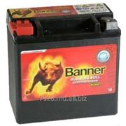 Аккумулятор Banner Running Bull Backup Aux 12 фото