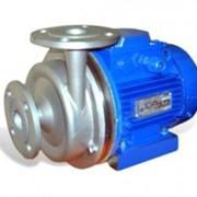 Химический моноблочный насос ХМ80-65-160К-55 фото
