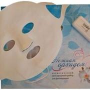 Косметический светодиодный прибор для фототерапии «Нежная орхидея» фото
