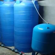 Услуги по бурению и установке погружных насосов в скважины, Киев. Монтаж насосного оборудования для скважин. фото