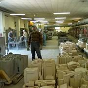 Жаростойкие бетоны и материалы LAC (Чехия) фото