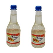 Уксус спиртовой для пищевых целей ароматизированный 9% Для шашлыка фото