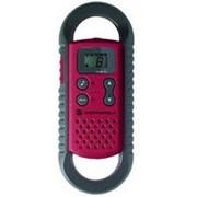 Радиостанция Motorola TLKR-T3 (красная) фото