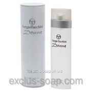 «Sergio Taccini Donna» S.TACCINI женский парфюм отдушка -10 мл фото