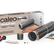 Пленочный теплый пол Caleo Platinum 50/230-0,5-2,5, 50/230 Вт/м2, 2,5 м2 фото