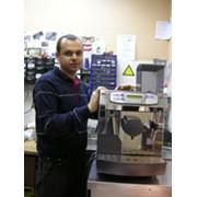 Обслуживание сервисное кофемашин фото