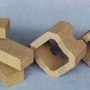 Изделия огнеупорные периклазовые и хромитопериклазовые. Украина. фото