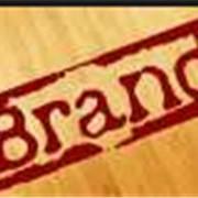 Усиление или оздоровление бренда. Разработка торговых марок. Рекламные услуги фото