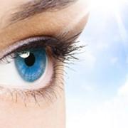 Коррекция зрения без операции! фото