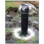 Бурение скважин на воду. Разработка и согласование контрактов на недропользование, на добычу подземных вод, с лимитом добычи воды от 2000 м3/сутки и выше. фото