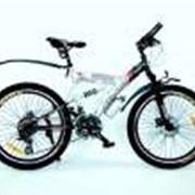 """Велосипед горный """"Atlant Sierra"""" 24"""" фото"""